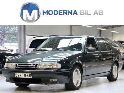 begagnad Saab 9000 2.3 TURBO AERO 200HK 15700MIL