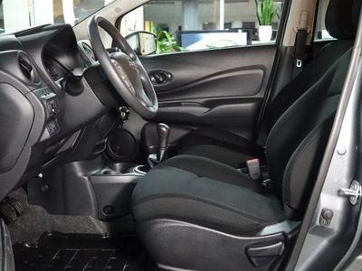 begagnad Nissan Note 1.2 VISIA 5-Dörr 80hk