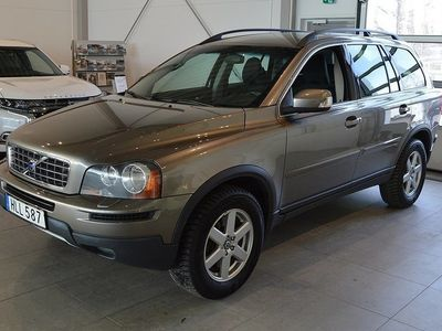 used Volvo XC90 D5 AWD Automat