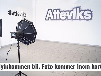 begagnad VW Passat TSI 150 Drag/Kamera