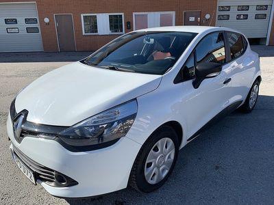 begagnad Renault Clio 1.2 73hk 5D Nyskick 6600mil