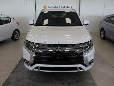 brugt Mitsubishi Outlander P-HEV BUSINESS X