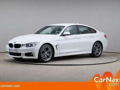 begagnad BMW 420 Gran Coupé 4 Gran Coupé d xDrive Sport-Aut M Sport