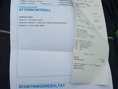 begagnad VW Lupo 3l -00
