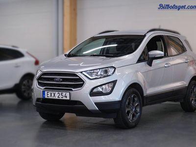 begagnad Ford Ecosport 1.0 125 Trend+