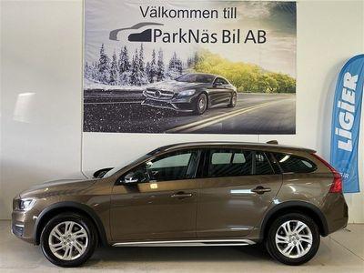 begagnad Volvo V60 CC D3 150HK AUT CLASSIC PLUS