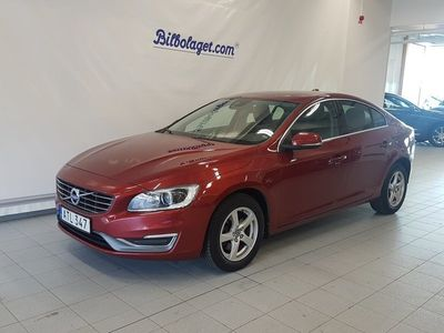 begagnad Volvo S60 T3 Your Momentum