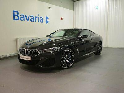 begagnad BMW 840 D XDRIVE