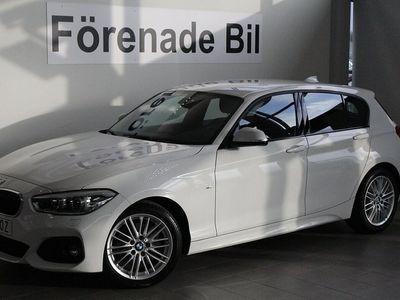 begagnad BMW 120 i M-Sport Aut 2019, Personbil 239 000 kr