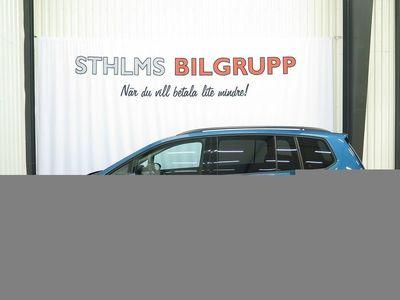 gebraucht VW Touran 1.6 TDI EURO 6 1 BRUKARE