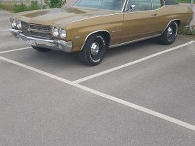 gebraucht Chevrolet Chevelle