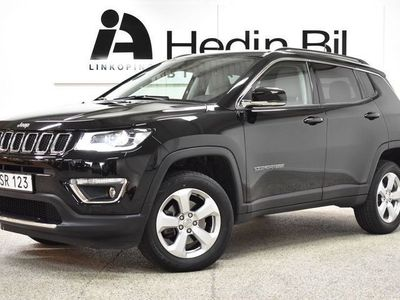 begagnad Jeep Compass LIMITED 1.4 MULTIAIR 170HK ATX 4 -18