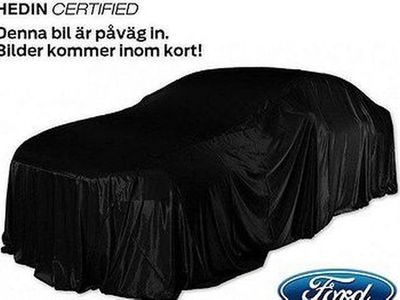 begagnad Ford Focus Titanium Kombi 1.0T Ecoboost 100hk