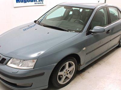 begagnad Saab 9-3 SportSedan 2.0 T Vector 2004, Sedan 29 500 kr
