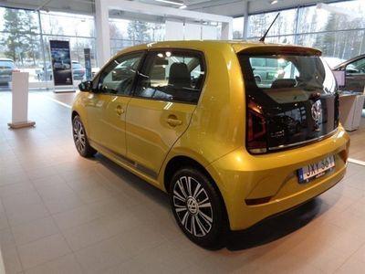 begagnad VW up! up HIGH75HK