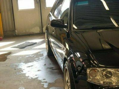 begagnad Audi A6 AVANT QUATTRO