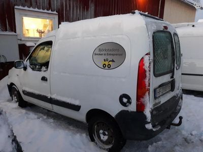 gebraucht Renault Kangoo Express -08