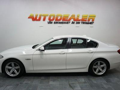 begagnad BMW 530 d xDrive Sedan Steptronic Euro 6 258hk
