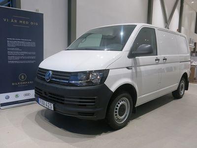 begagnad VW Transporter 150Hk 2.0 TDI EU6 300