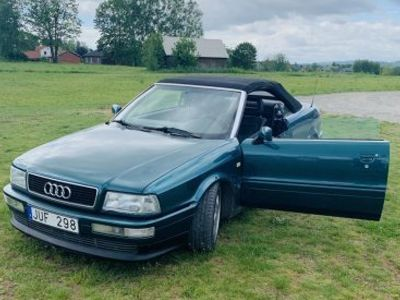 used Audi Cabriolet 2,6 -93