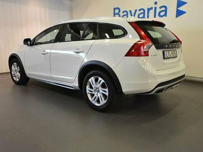 begagnad Volvo V60 CC D4 Momentum Kupevärmare