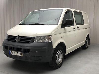 usado VW T5 2.0 Ecofuel,