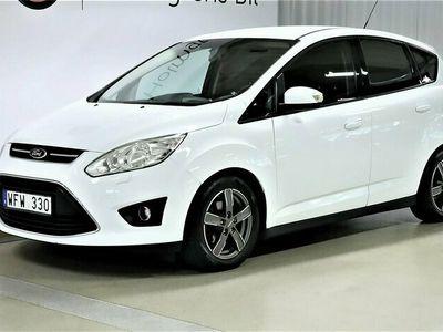 begagnad Ford C-MAX 2011, Personbil 67 900 kr