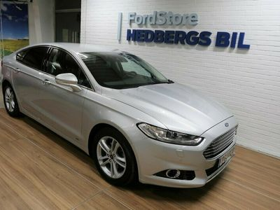 begagnad Ford Mondeo BUSINESS 2.0T