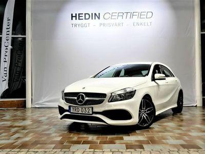 begagnad Mercedes A180 - Benz/ / AMG & BACKKAMERA / /