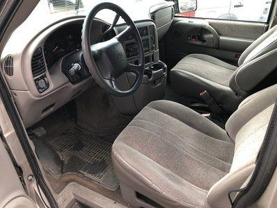 begagnad Chevrolet Astro Passenger Van 4.3 Aut V6 Hydra-Matic