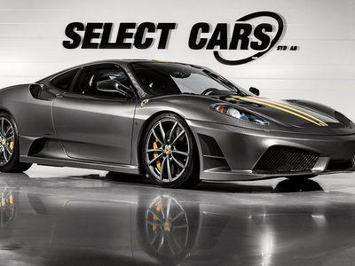 begagnad Ferrari F430 F131SCUDERIA
