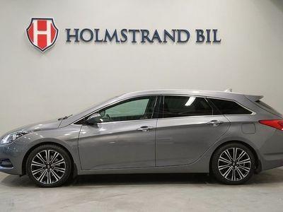 begagnad Hyundai i40 cw 1.7 CRDi Premium / Pano 141hk
