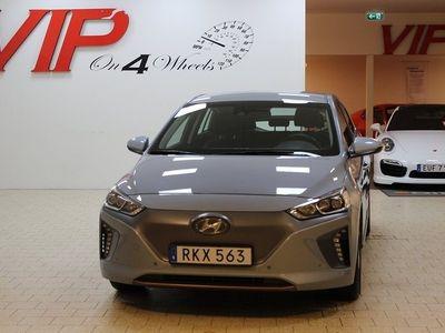 used Hyundai Ioniq Electric (120hk) Single Speed Premium