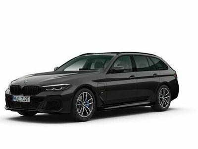 begagnad BMW 530 e Touring Steptronic M Sport 2021, Personbil Pris 685 000 kr
