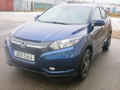 gebraucht Honda HR-V 1.5 2WD (130HK)