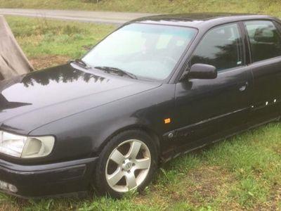 used Audi 100 C4 (RESERVDELSBIL) -94