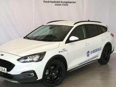 begagnad Ford Focus Active Kombi 1.0 EcoBoost Aut. 125hk