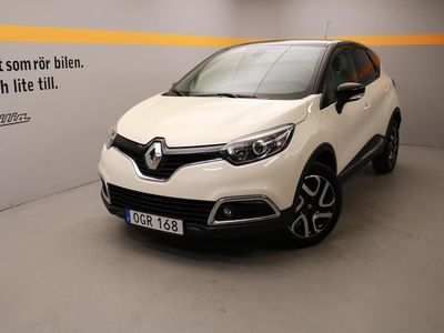 second-hand Renault Captur Energy TCe 90 Dynamique 5-d, Multimediasyst. MEDIA NAV