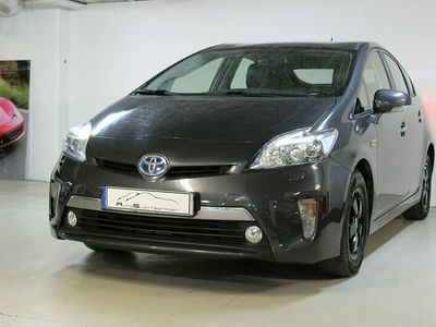 begagnad Toyota Prius Plug-in Hybrid 1.8 VVT-i+ 136hk