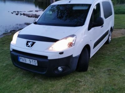 begagnad Peugeot Partner med kyl Euroengel F0785