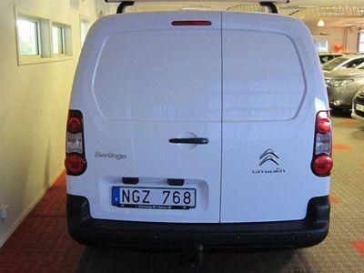 begagnad Citroën Berlingo HDI 90 L2 -13