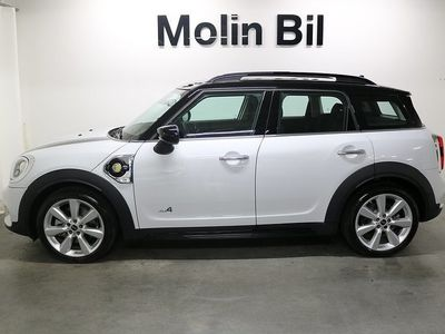 begagnad Mini Countryman S E ALL4 Hybrid / Essential / 1.95% ränta