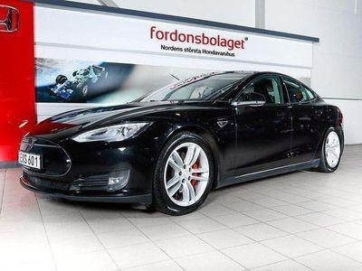 begagnad Tesla Model S P85D AWD Performance 772HK