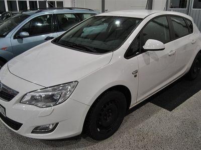 begagnad Opel Astra 1.3 CDTI ecoFLEX 5DR