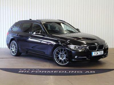 begagnad BMW 330 d Touring / se utr /