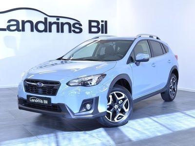 gebraucht Subaru XV 2.0 4WD Lineartronic Active Demo