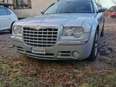 begagnad Chrysler 300C LXTOURING
