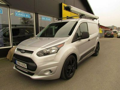 begagnad Ford Transit Connect SWB 1.5 TDCi SelectShift Euro 6 100hk