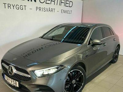 begagnad Mercedes A250 - Benz/ / Aut / / AMG Line / / Premiumpaket / /