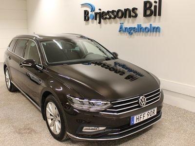 begagnad VW Passat Sportscombi 2,0 TSI 190 GT DSG 2020, Kombi Pris 299 900 kr